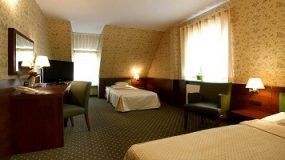 1231 Hotel, Torun