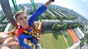 Bungee Jump Krakow | Bungy Jumping