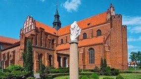The Great Churches Tour, Gdansk