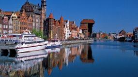 Gdansk, Gdynia, Sopot, Poland