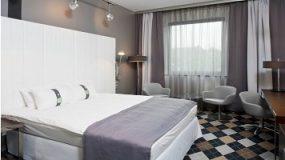 Holiday Inn Hotel, Bydgoszcz
