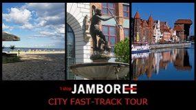 City Walk Gdansk | Guided Tour, Gdansk