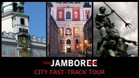 Poznan City Walk | Guided Tour Poznan