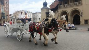 Lonely Planet declares Krakow Square The Best in The World, Poland
