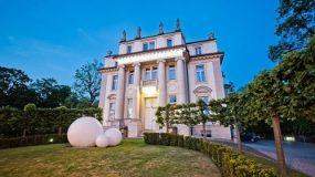 Platinum Palace, Wroclaw