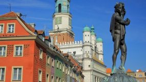 Where is Poznan? Read 10 Facts About Poznan in Poland