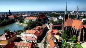Where is Wroclaw? Read 10 Facts about Wroclaw in Poland