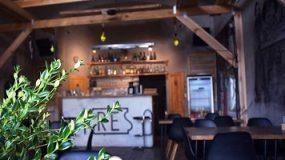 Kres Cafe Restaurant, Wroclaw