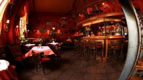 Ragtime Cafe, Wroclaw