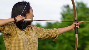 Archery Event, Katowice