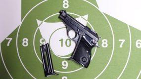 Shooting Range, Szczecin
