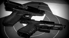 Shooting Range, Katowice