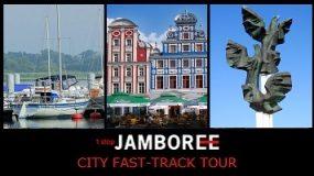Szczecin City Walk | Guided Tour, Szczecin