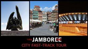 City Walk Katowice | Guided Tour, Katowice