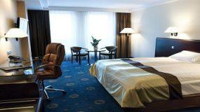 Ambasador Centrum Hotel, Lodz