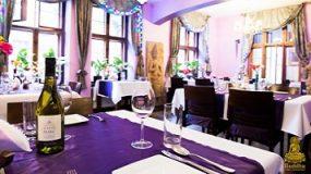 Buddha Restaurant, Katowice
