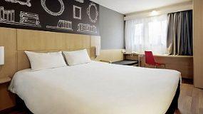 Ibis Hotel, Warsaw