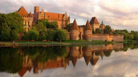 Malbork Castle Tour, Gdansk