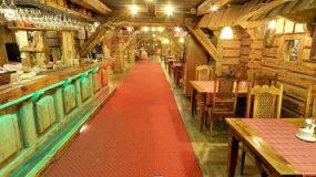 Marysin Dwor Restaurant, Katowice