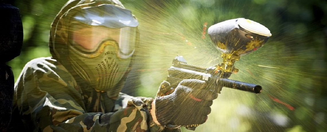 Paintball Events in Poland