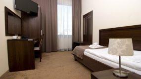 Forum Hotel, Lublin