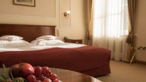 IBB Grand Hotel, Lublin