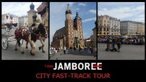 Krakow City Walk | Guided Tour, Krakow