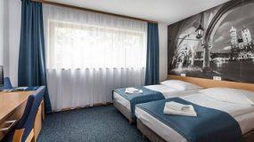 POD Wawelem Hotel, Krakow