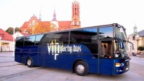 Airport City Transfers Lodz | Party Bus Lodz