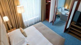 Raddisson Blu Hotel, Krakow