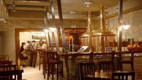 Browar Restaurant, Lublin