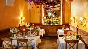 Marmolada Restaurant, Krakow
