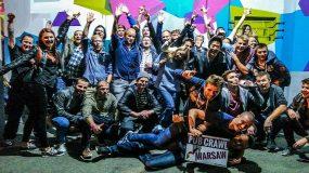 Pub Crawl, Warsaw