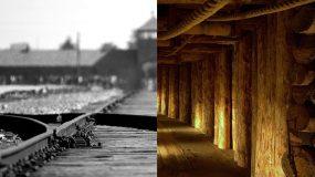Auschwitz & Wieliczka Salt Mine Tour, Krakow