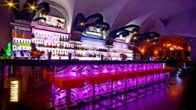 Baroque Restaurant & Cocktail Bar, Krakow