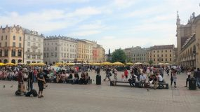 Where is Krakow? Read 10 Facts about the beautiful Krakow in Poland