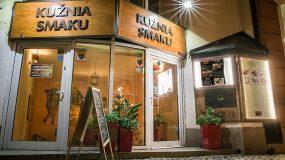 Kuźnia Smaku Restaurant, Wroclaw