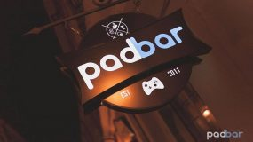 Pad Bar, Lublin