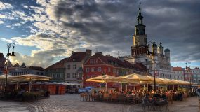 Top 10 Stag, Hen Group Weekend Activities in Poznan, Poland