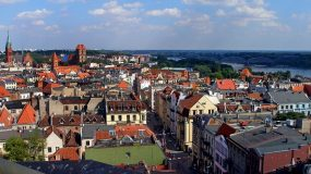 Where is Torun? Read 10 Interesting Facts about Torun in Poland