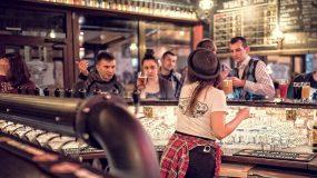 Wesoly Romek Bar, Lublin