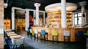 Coctail Bar Max & Dom Whisky, Wroclaw