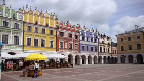 Where is Zamosc? Read 10 Interesting Facts about Zamosc in Poland