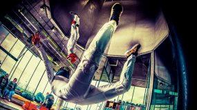 Aerodium – Indoor Skydiving, Warsaw