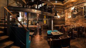 Bardziej Gastro Bar, Warsaw