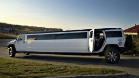 Limousine Service Warsaw | Hummer XL