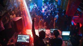 XOXO Party Club, Warsaw
