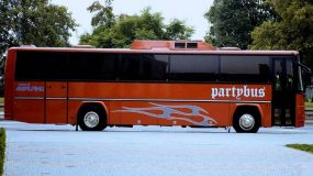 Airport Transfer | Party Bus Krakow