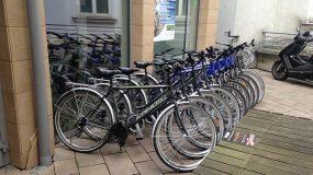 Bike City Tour, Krakow