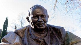 The Footsteps of Saint John Paul II, Krakow